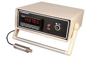 Portable Benchtop Meters, Available with DP25 and DP41 Series Meters | MDSS41