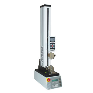MOTORIZED TEST STANDS FOR USE WITH DIGITAL FORCE GAUGES | MTS300