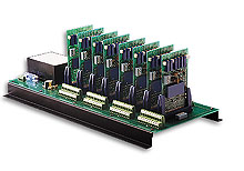 OM2 Series Modular Signal Conditioning System for Strain Gage Bridges, mV and other Sensor Signals | OM2