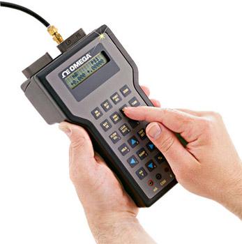 Handheld Pressure Calibrators with Interchangeable Pressure Modules | PCL-1B