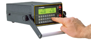 Benchtop Pressure Standards with Interchangeable Range Modules | PCL-2A