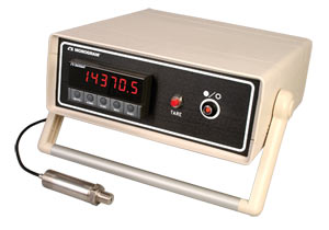 0.25% Accuracy Benchtop Pressure Standard | PCL41