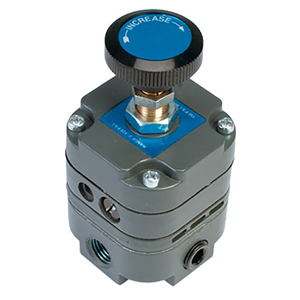 Precision Air Low Pressure Regulator | PRG200 Series