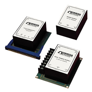 PC Board Mountable Power Supplies with Industry Standard PIN Configurations | PSC-5