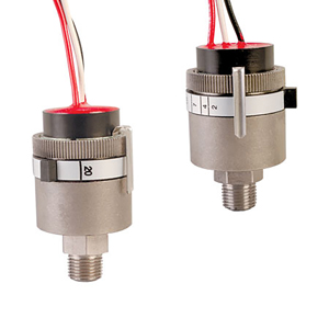 Miniature Pressure and Vacuum Switches | PSW-500