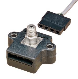 Fast Response Pressure Transducer | PX105-5V Series