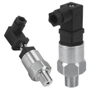 소형의 견고한 압력 트랜스미터 | PX119 시리즈