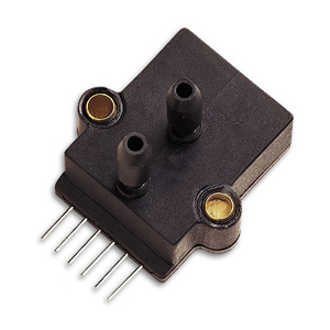Low Cost Silicon Pressure Sensor with Millivolt Output | PX137