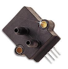Sensor de presión de silicio de bajo coste, salida de voltios amplificada.  | Serie PX138