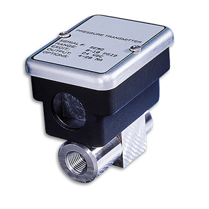 Wet/Wet Low Differential Pressure Transducers, Unidirectional and Bi-directional Ranges | PX2300