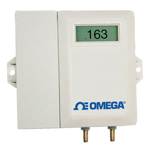 Rangeable Very Low Differential Pressure Transmitter   PX2600