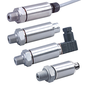 PX309 Series, Stainless Steel Pressure Transducers | Omega Engineering | PX309/PX319/PX329/PX359  Series