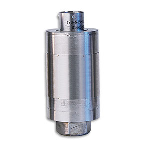 Economical High Temperature Hermetically Sealed Transducer, Rugged All Stainless Steel Design | PX32B1
