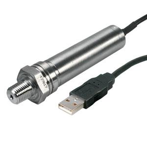 압력 트랜스듀서 | PX409 USB 시리즈