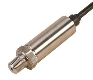Vacuum Pressure Transducers PX409 Series | PX409 Series Vacuum Ranges