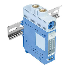 DIN Rail Low Differential  Pressure Transducers with 1 to 5 Vdc Output | PX663 Series
