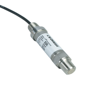 Flush Diaphragm, all Stainless Steel, Industrial Thin Film Transducer Transmitter | PX673