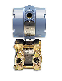 Heavy Duty Industrial Pressure Transmitter, Gage and Differential Pressure Models | PX750