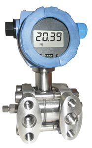 Differential Pressure Transmitter with ADJUSTABLE SPAN AND ZERO | PX760 Series