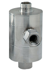 High Accuracy Wet/Wet Differential Pressure Transducer | PX81-MV