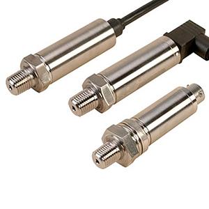 微加工硅模块化 压力传感器 | MM系列压力传感器