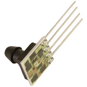 Miniature Silicon Pressure Sensors, Temperature compenstate | PXCPC Series