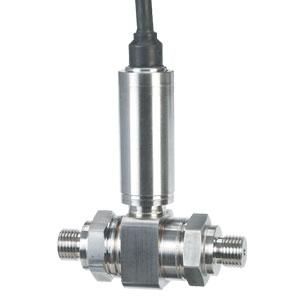 PXM409 시리즈 - 습식 차압센서 | PXM409 습/습 차압 측정 모델 (bar)