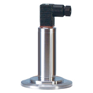 Sanitary Pressure Transducers with Metric Ranges High 0.08% Accuracy | PXM409S Series