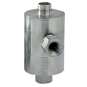 Wet/Wet Differential Pressure Transducers with Millivolt/Volt Output | PXM81-MV Series, Metric