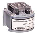 2-Wire Transmitter for Load Cells and Pressure Transducers, Converts mV, V, or mA Input to 4 to 20 mA Output | PXTX-507