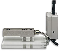 Radio Telemetry System for mV and Bridge Type Sensors | RT400