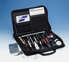 Strain Measurement Kit | SG1-KIT