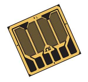 Shear Gages - Full Bridge Shear | SGT-2DD and SGT-3 series