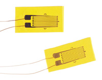 Span Compensation Resistors for Strain Gage Bridges | TEMPERATURE COMPENSATION AND SPAN RESISTORS
