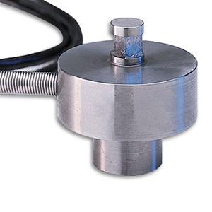 반작용 토크 셀-축 장착형 낮은 토크 범위 미국표준 규격 및 미터 규격 모델 | TQ201/TQM201 시리즈