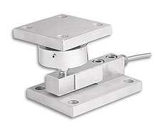 Metric Self Adjusting Weigh Assemblies with LCM501 Series Load Cell | TWAM5 and TWAM6 Series