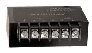 Power Supplies for Transducers and Transmitters | U24Y175