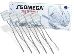OMEGA™ Thin Film DIN Class  B Elements | 5 Pack RTD Elements