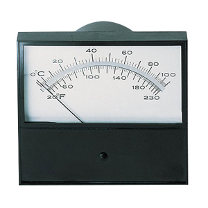 Self Powered Analog Pyrometers | 7000 Series