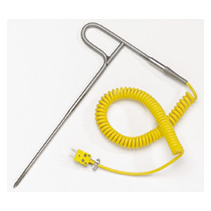 Heavy Duty Thermocouple Penetration Probe | 88313