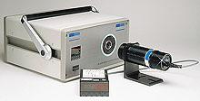 Fuente de calibración de cuerpo negro de alta temperatura | BB-4A BB-4A Black Point BB-4A