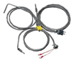 Thermocouples for Extruders - Compression Style with Stainle