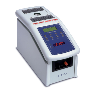 Dry Block Calibrator | CL-700A Series