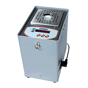 Dry Block Calibrators | CL-770A, 780A, 790A Series