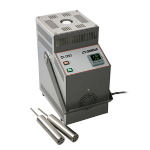 High Temperature Dry Block Calibrator | CL1201