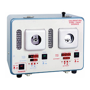 Heating and Cooling Block Calibrator | CL120 and CL134 Series