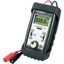 Milliamp Loop Calibrators | CL309A