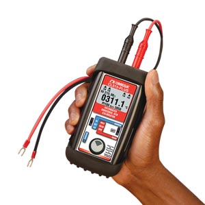 Universal RTD Calibrator | CL515-PLUS