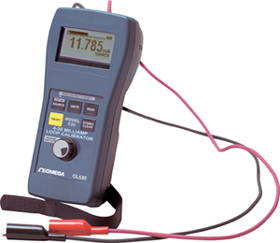 Milliamp Loop Calibrator | CL530