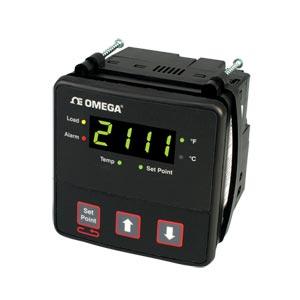Compact Temperature Controller | CN2110 Series